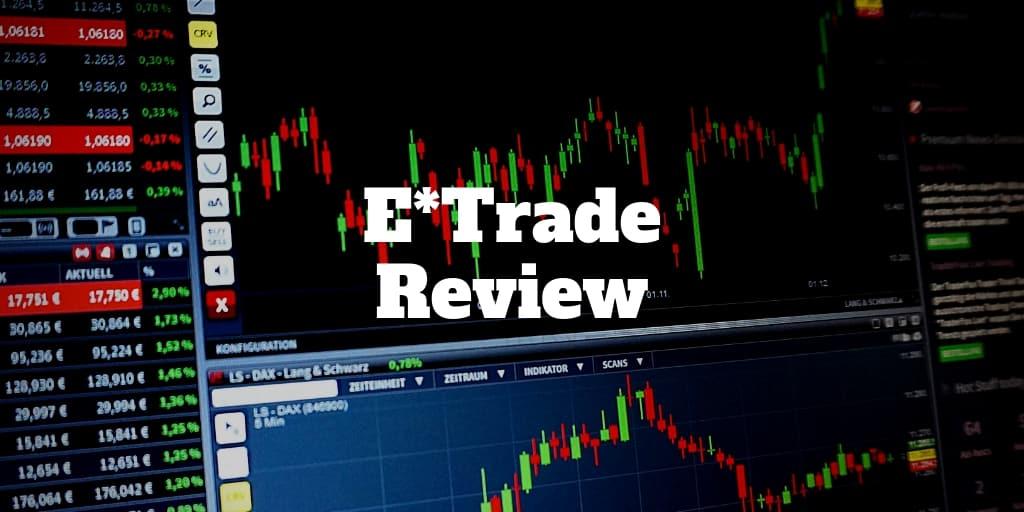 etrade review