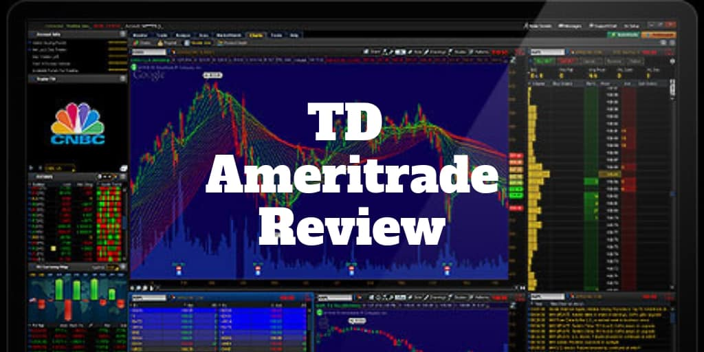 tdameritrade review