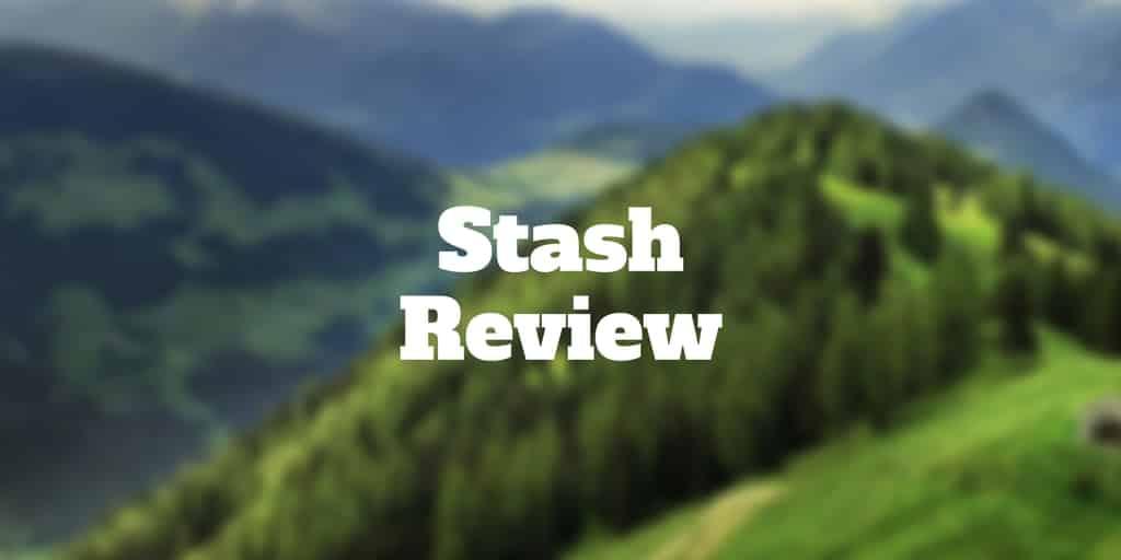 stash review