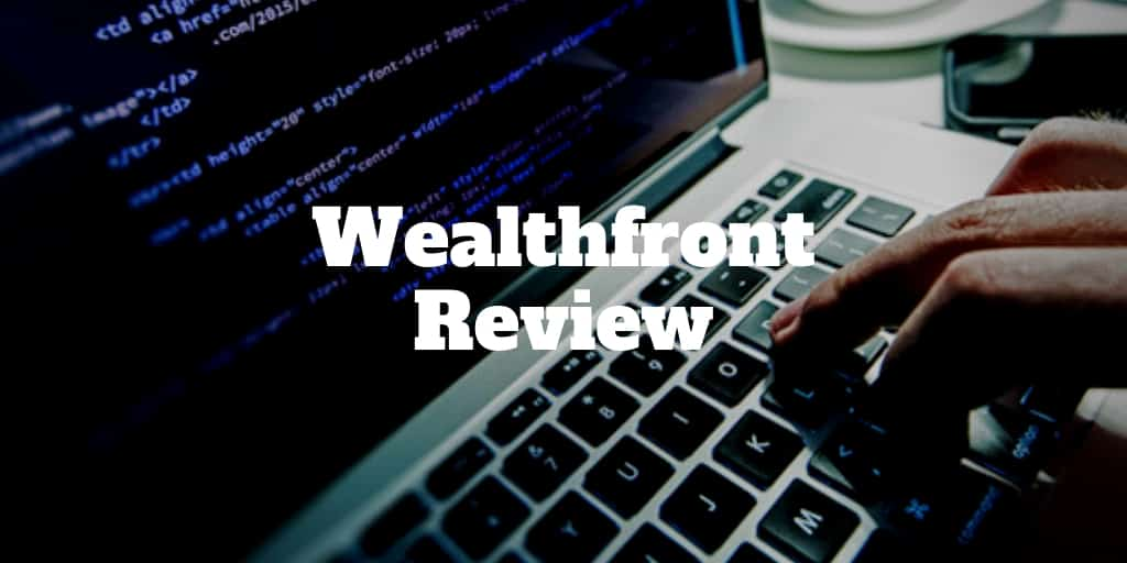 wealthfront review