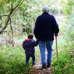retirement grandparents