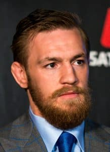 Conor McGregor UFC 189 World Tour London