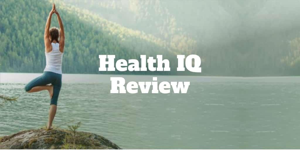 health iq review
