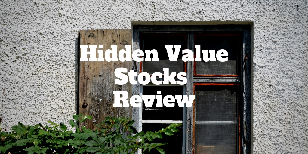 hidden value stocks review