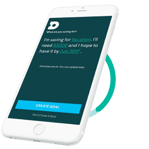 dobot app savings