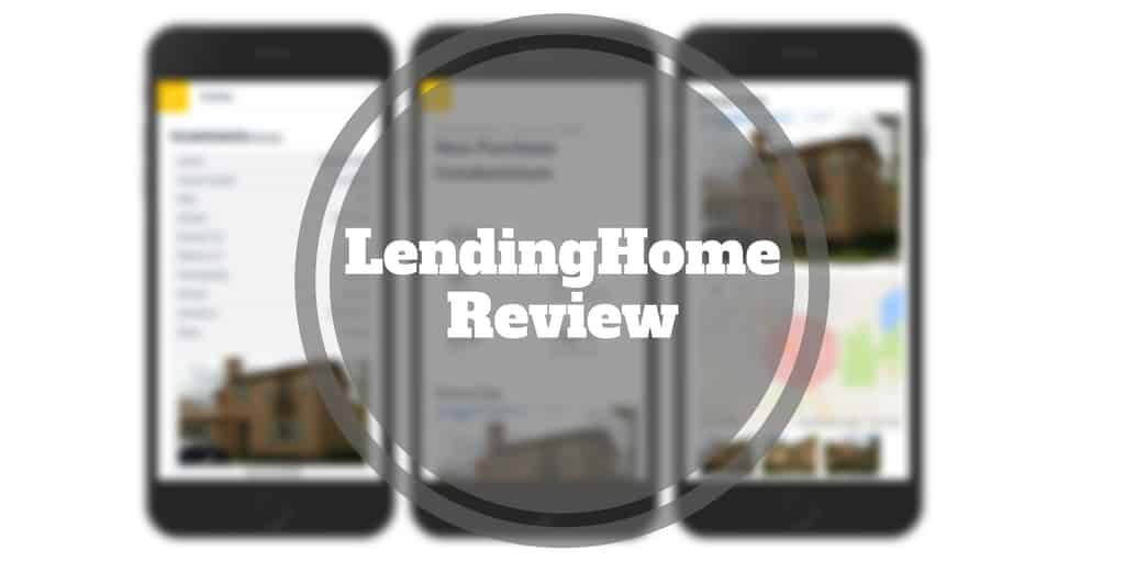 lendinghome review