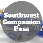 southwest companion pass review