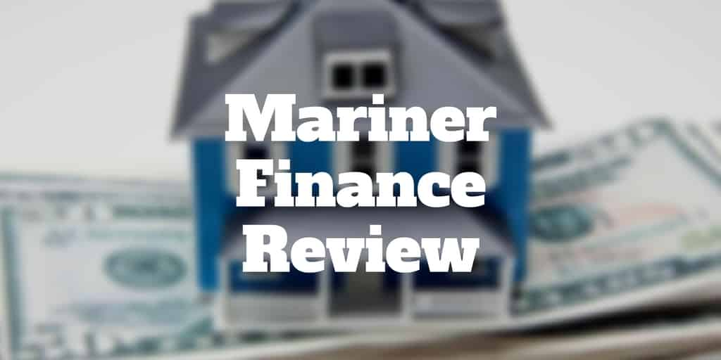 mariner finance review