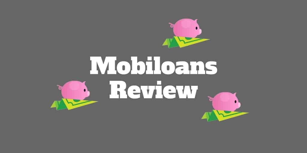 mobiloans review