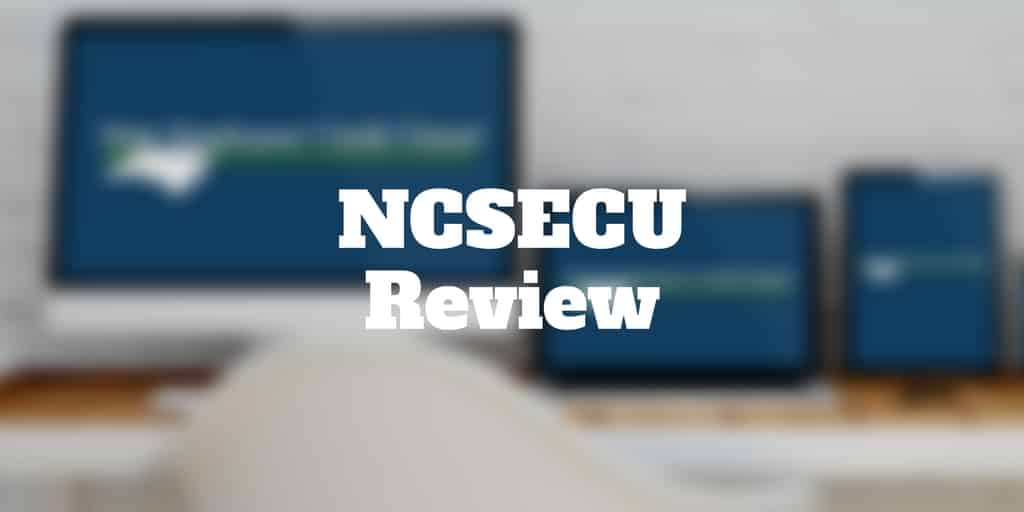 ncsecu review