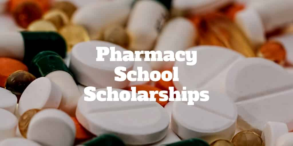 pharmacy school scholarships