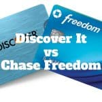 discover it vs chase freedom