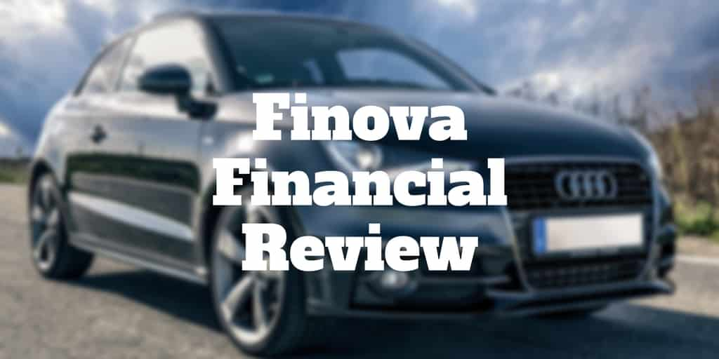 finova financial review