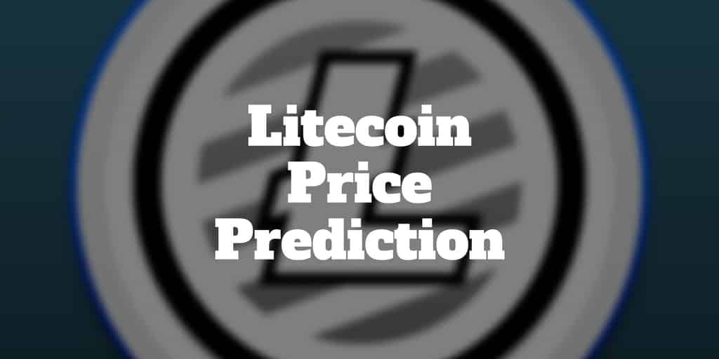 litecoin price prediction