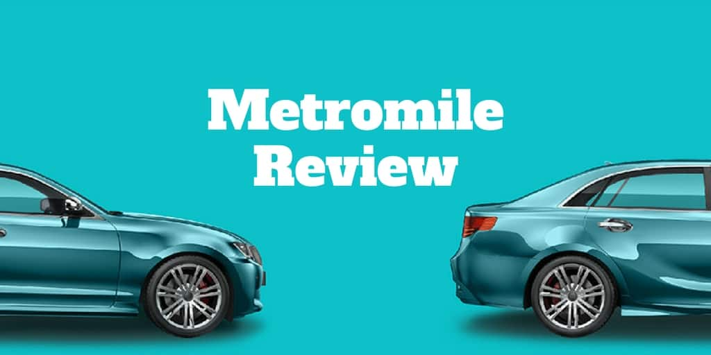 metromile review