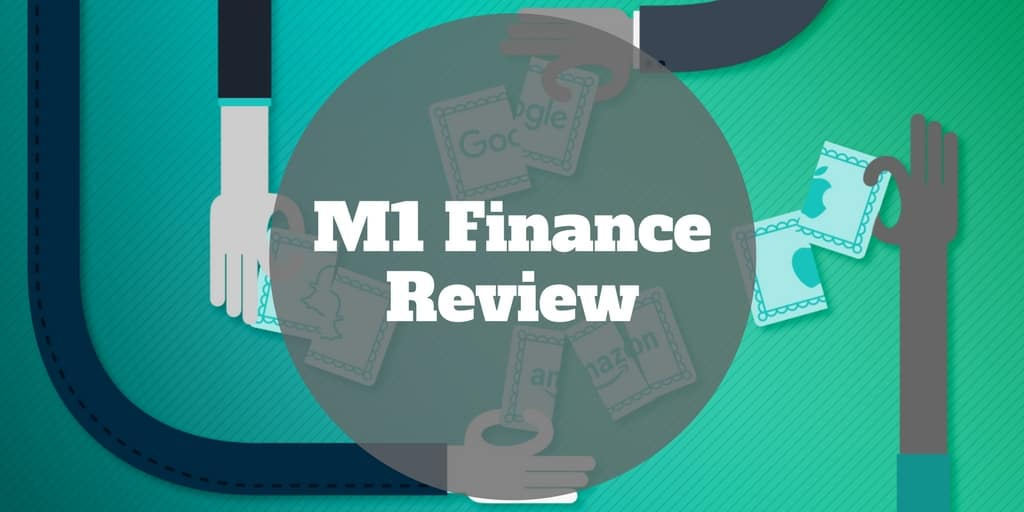 m1 finance is the best hybrid robo-advisor