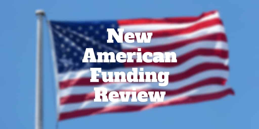 new american funding review