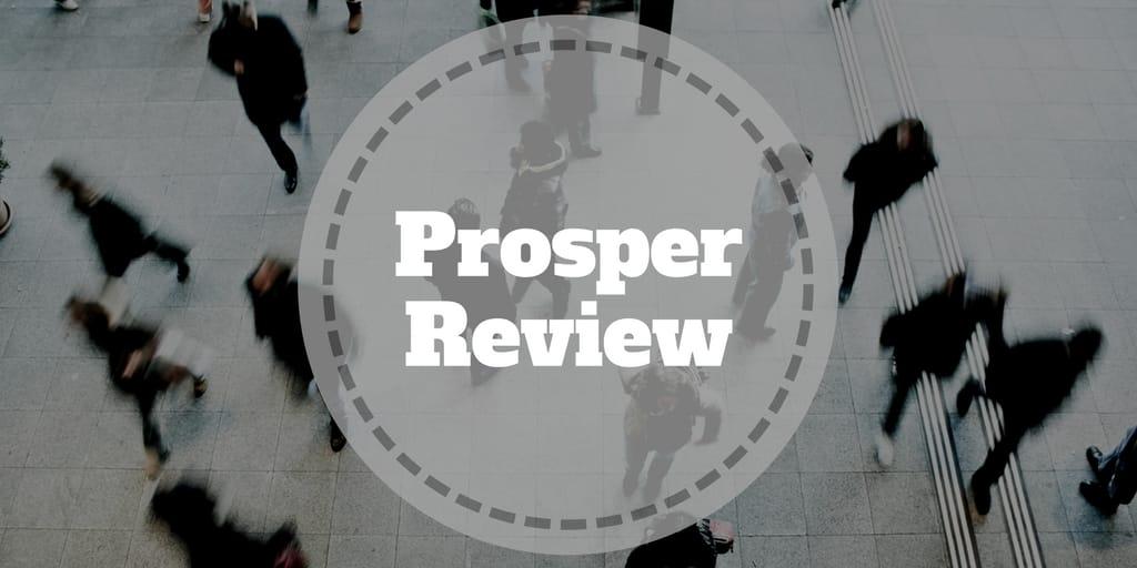 prosper review
