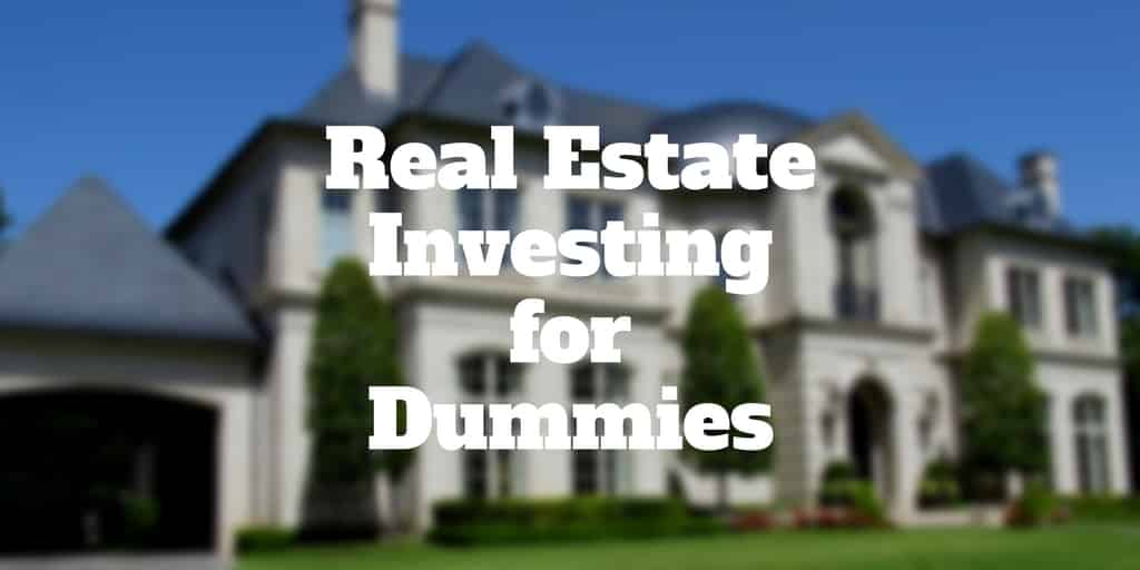 best real estate info for beginners