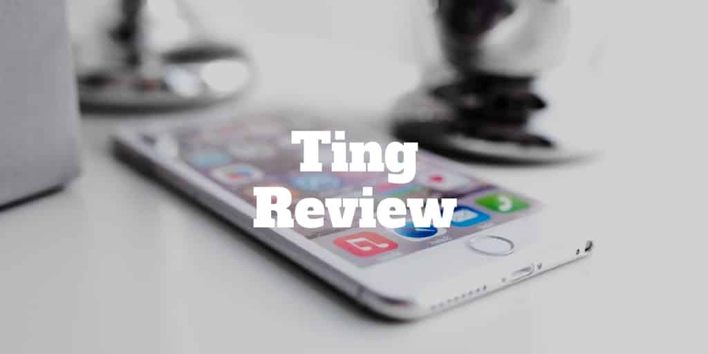 ting review