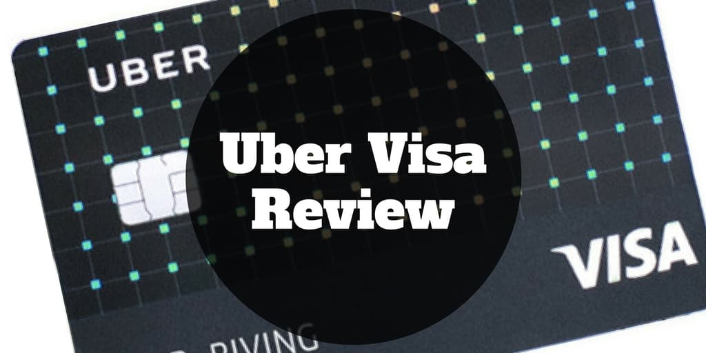 uber visa review