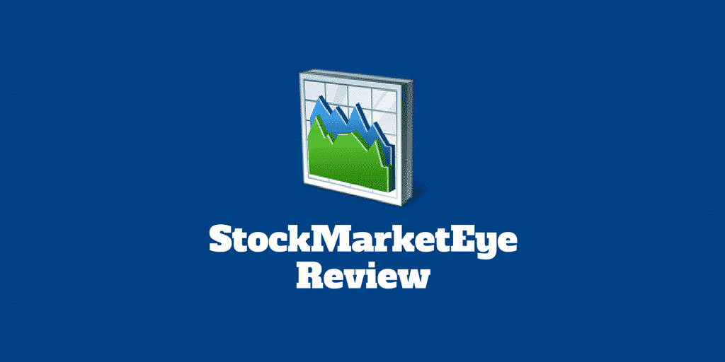 stockmarketeye review