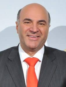 kevin o'leary 2012