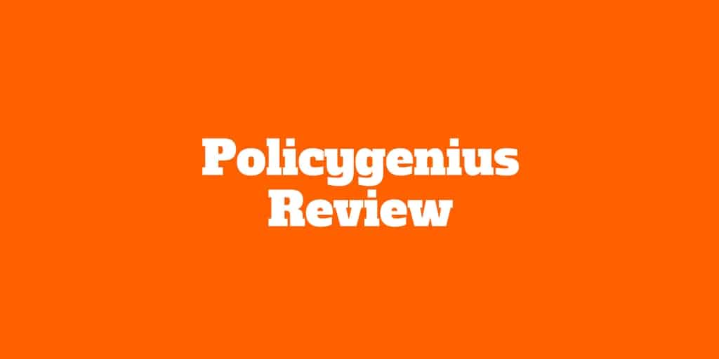 policygenius review