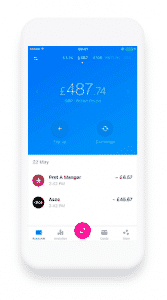 revolut multi currency accounts