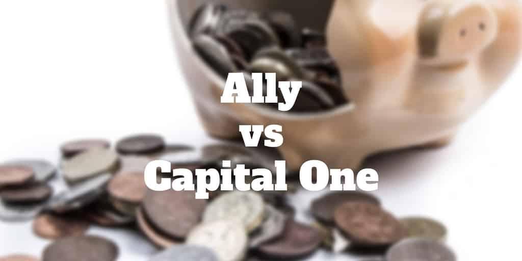 ally vs capital one 360