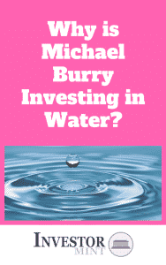 cover michael burry water