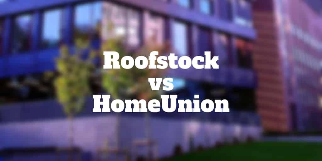 roofstock vs homeunion