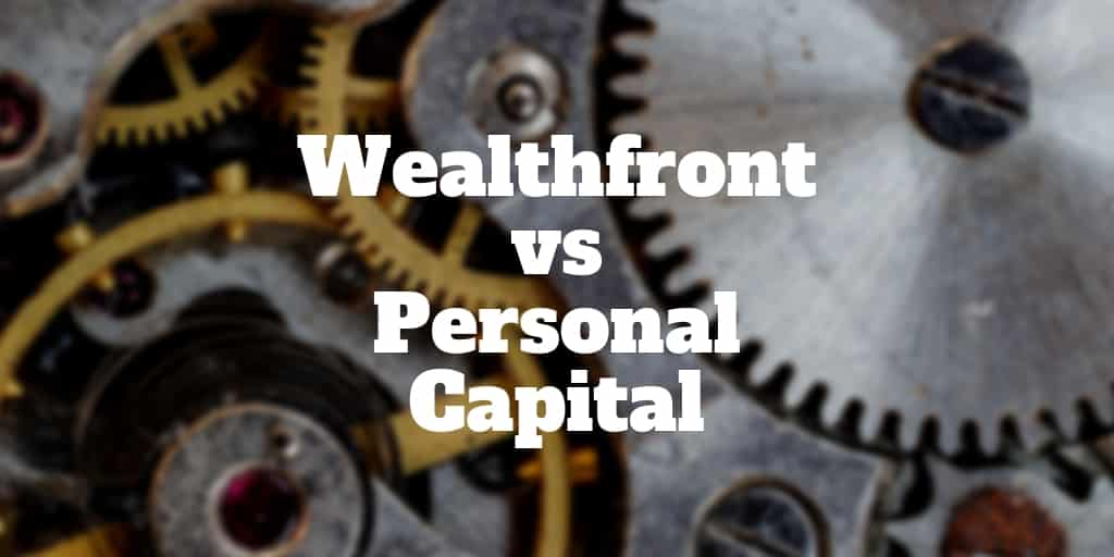 wealthfront vs personal capital