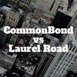 commonbond vs laurel road