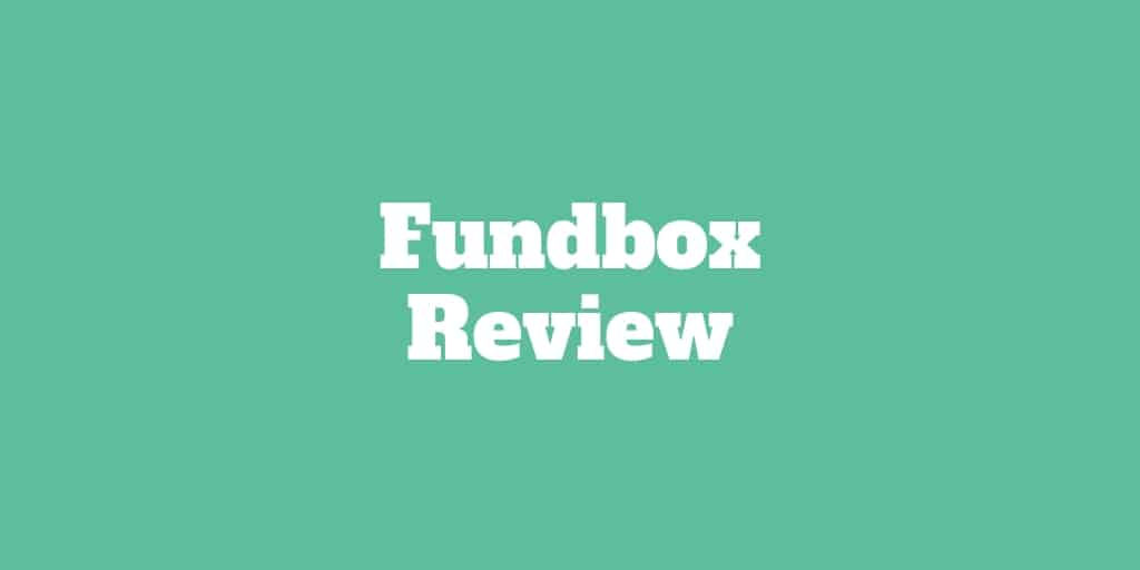 fundbox review