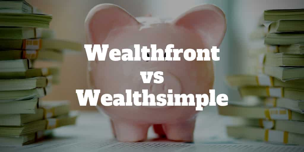 wealthfront vs wealthsimple