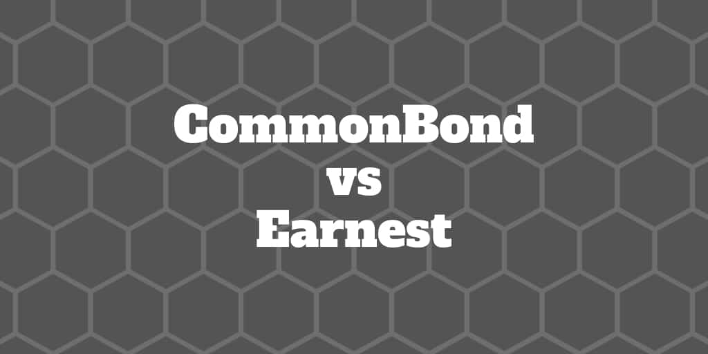 commonbond vs earnest