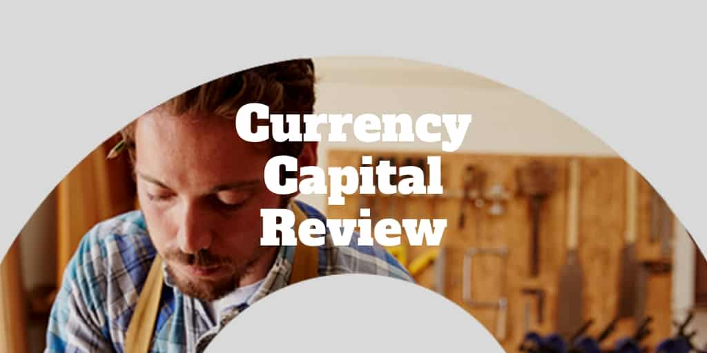 currency capital review