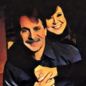 jeff foxworthy and pamela gregg