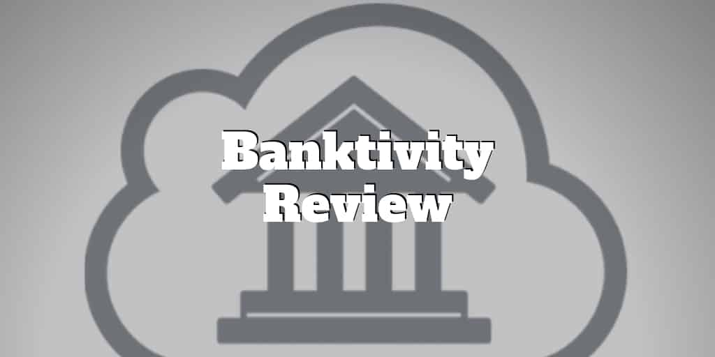 banktivity review