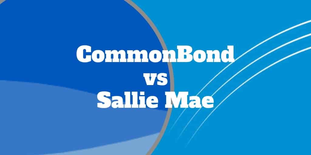 commonbond vs sallie mae