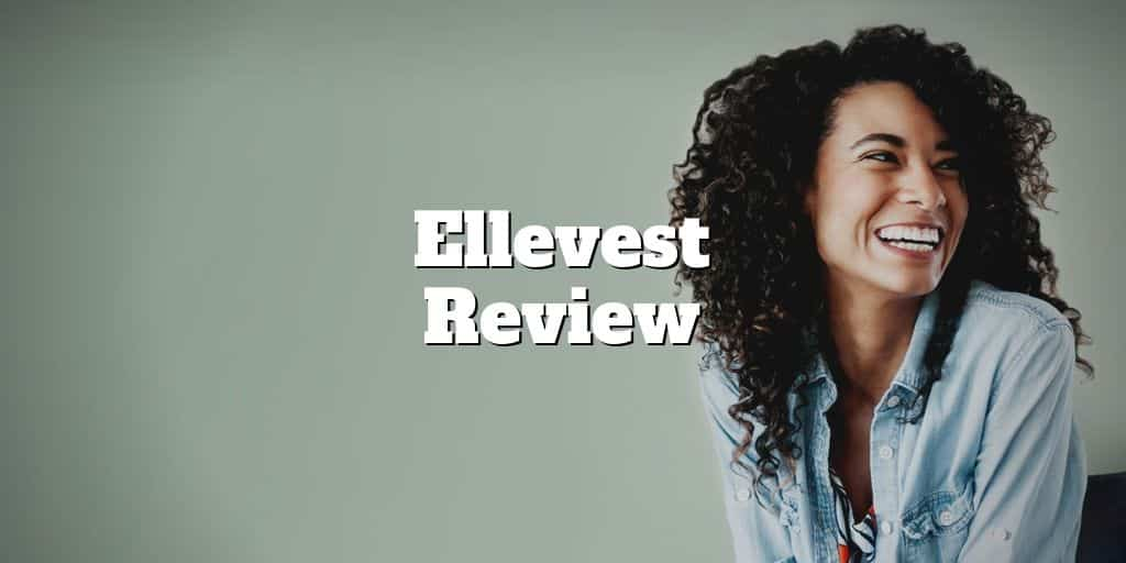 ellevest is robo-advisor best for women