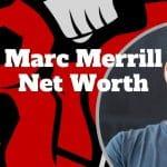 marc merrill net worth