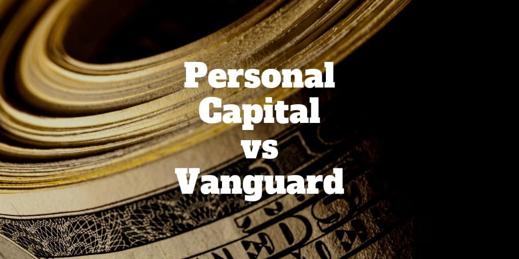 personal capital vs vanguard personal advisor services