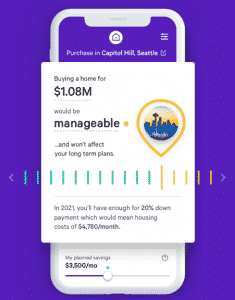 wealthfront mobile buying home manageable
