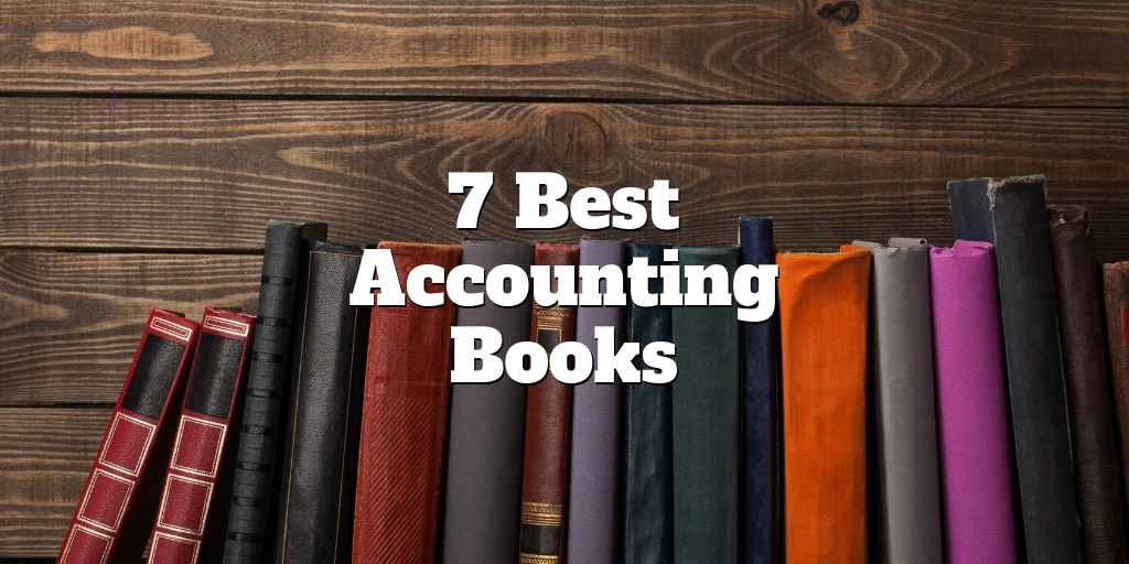 7 best accounting books