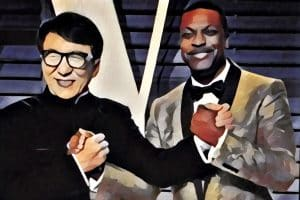 chris tucker and jackie chan