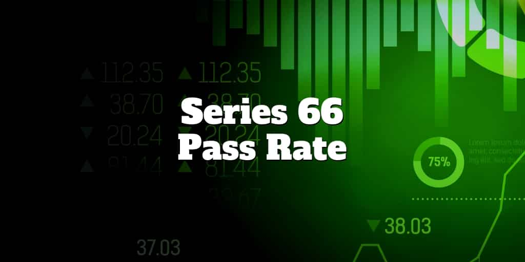 series 66 pass rate