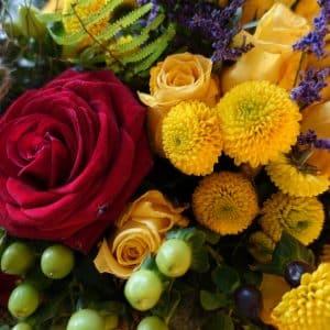 combo bouquet