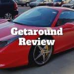 getaround review